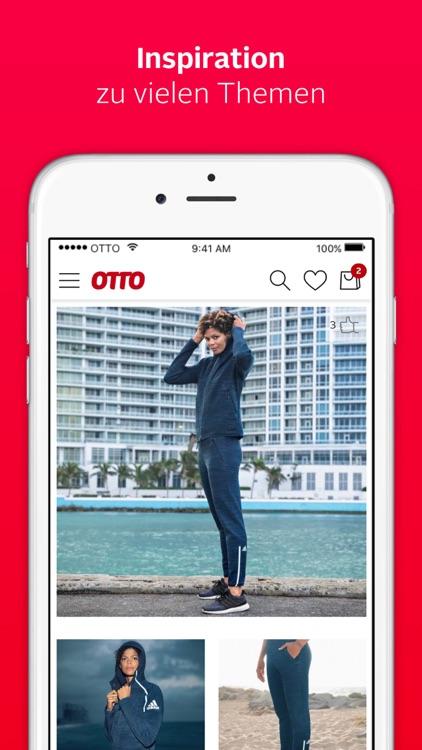 OTTO screenshot-3