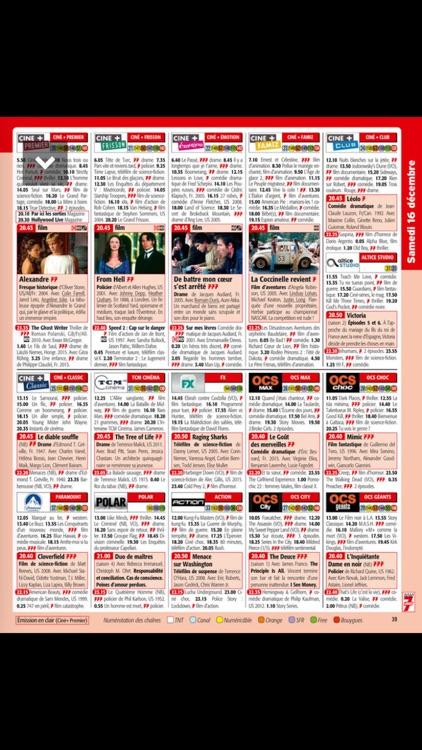 Télé 7 Jours Mag screenshot-4