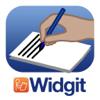 Widgit Writer