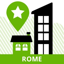 Rome Travel Guide (City Map)