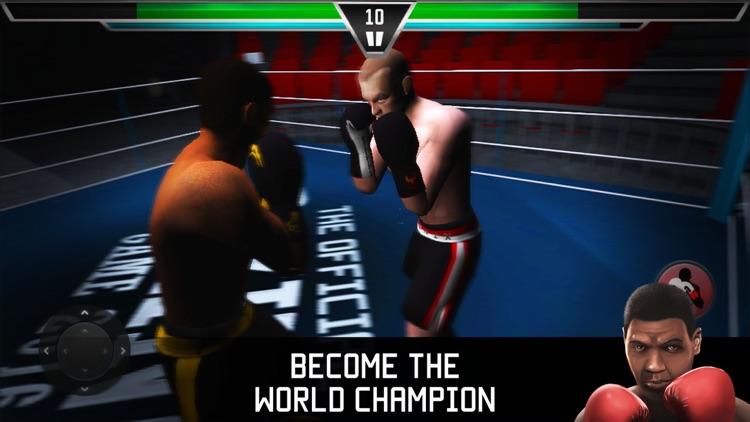 King Of Boxing Games screenshot-3