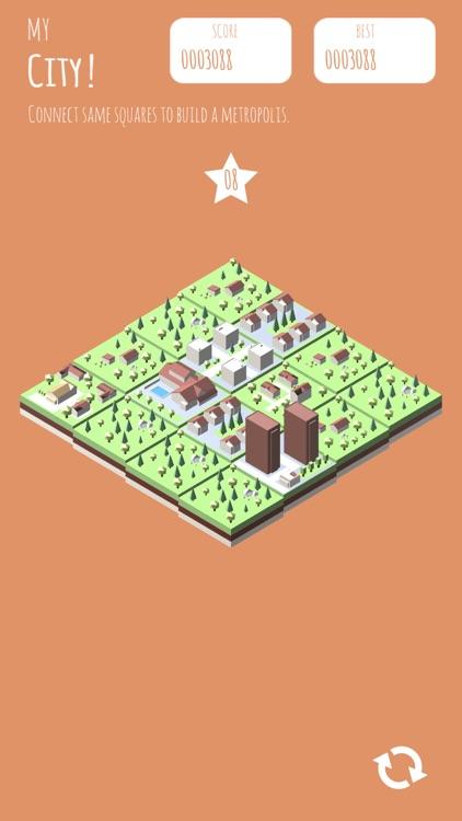 City! screenshot-3