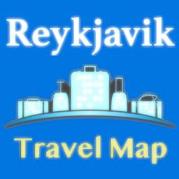 Reykjavik – Travel Companion