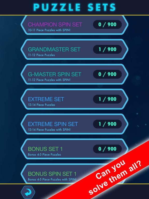 Hexa Block Ultimate! with Spin screenshot 9