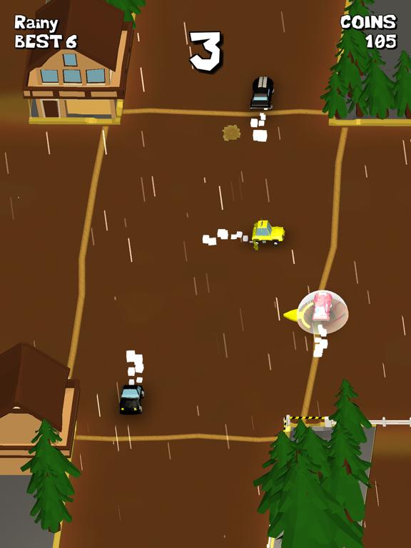 Crashy Cars! screenshot 9