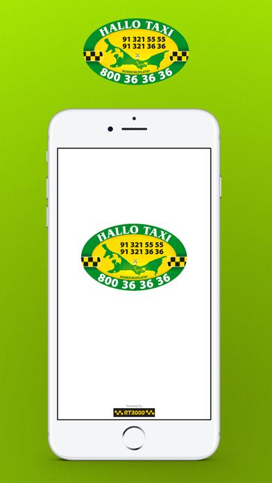 Hallo Taxi - Świnoujście screenshot one