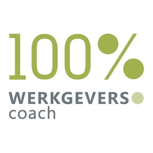 100% Werkgeverscoach