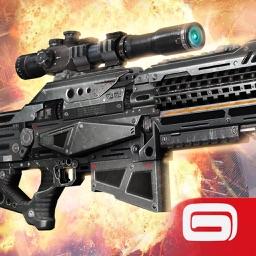 Sniper Fury Target