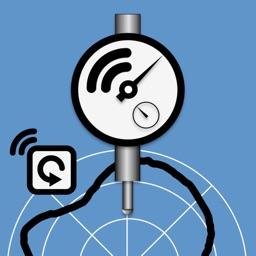Wireless Rotor Runout Test