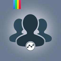Follower Tracker Plus for IG