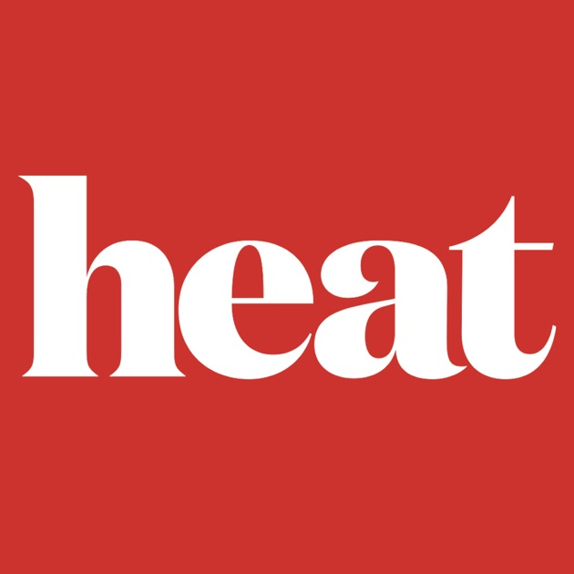 heat magazine show  news amp celebrity gossip on the app