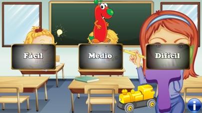 Spanish Alphabet Games for Kid
