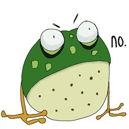 Toad Says