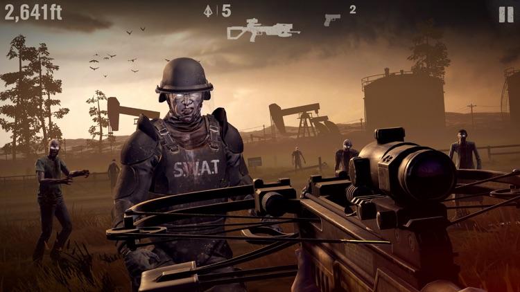 Into the Dead 2 screenshot-6