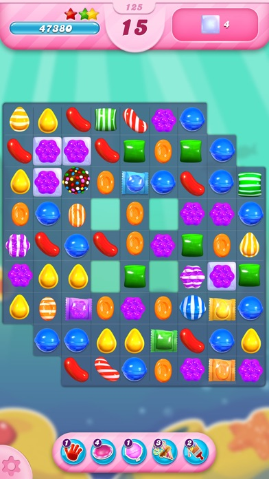 download Candy Crush Saga apps 4