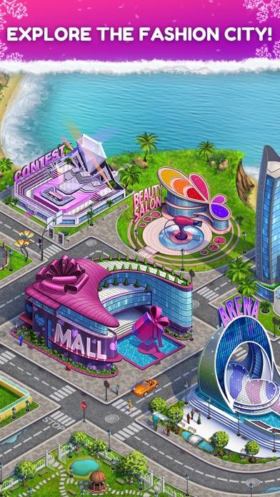 Lady Popular: Fashion Arena Screenshot 3