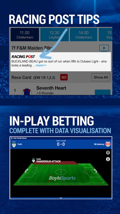 BoyleSports Betting screenshot-2