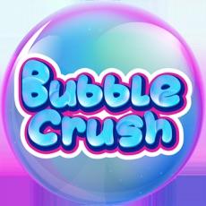 Activities of Bubble_Crush