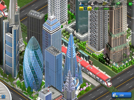Stadium City ™ screenshot 6