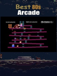 80s Arcade : Best Retro Trivia ipad images