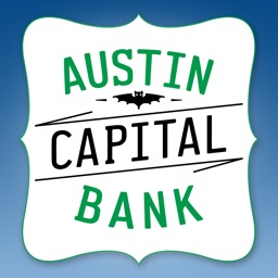 Austin Capital Bank for iPad