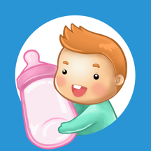 Feed Baby - Breastfeeding and Baby Connect Tracker