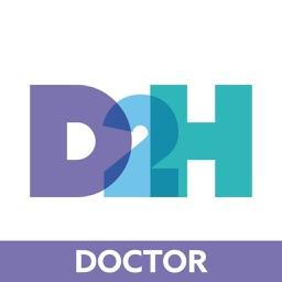 Doctor2Home per Medico