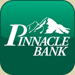 Pinnacle Bank Mobile Banking for iPad
