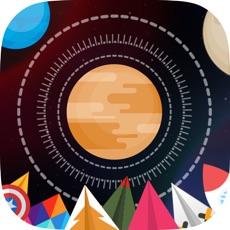 Activities of Orbit Space Challenge
