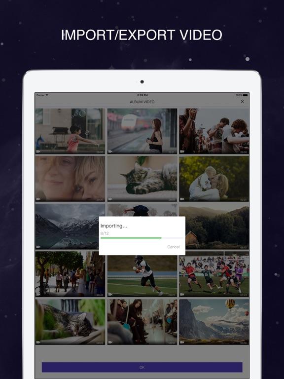 Video Vault Save Video-ipad-4