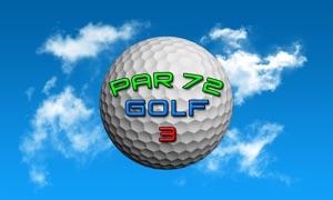Par 72 Golf (TV)