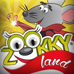 Zookky Land Money Mouse