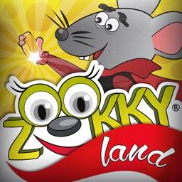 Zookky Land Money Mouse