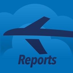 Aerovie, electronic flight bag (EFB)