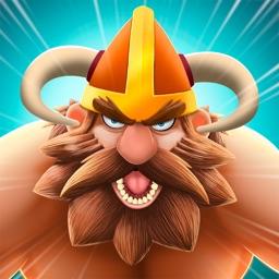 Viking Heroes War