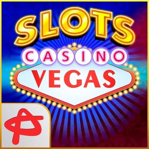 Vegas Casino: Игровые автоматы