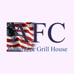 AFC Pizzeria and Grill House