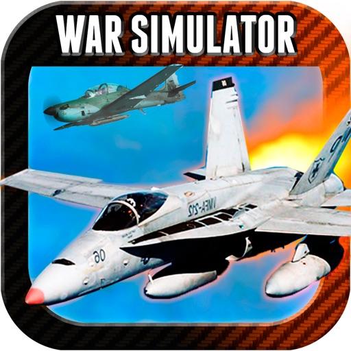 Flight Simulator 3D Airplane