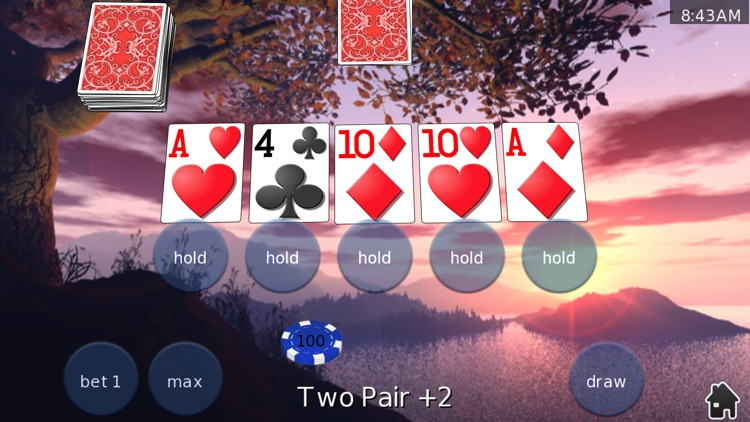 Card Shark Solitaire screenshot-3