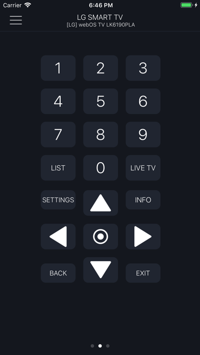 Download Smartify - LG TV Remote for Pc