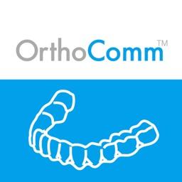 OrthoComm Aligner Management