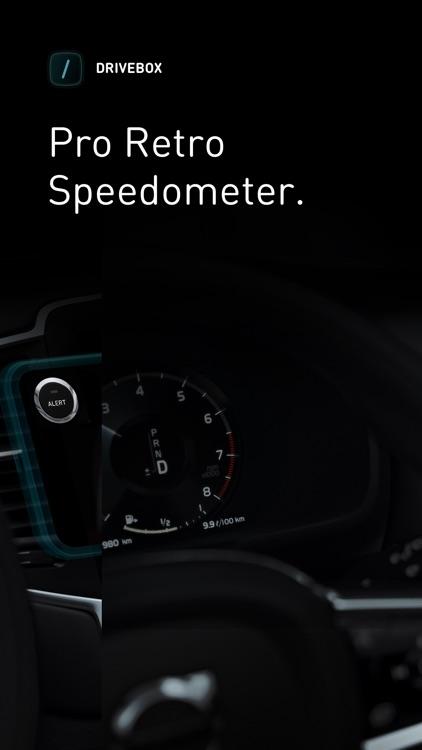 Drive Box - The Car Stereo App screenshot-3