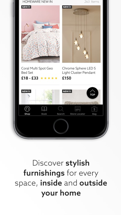 Next: Shop Fashion & Homeware screenshot-3