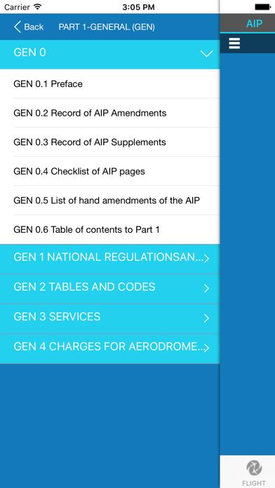 AIS Mongolia screenshot four