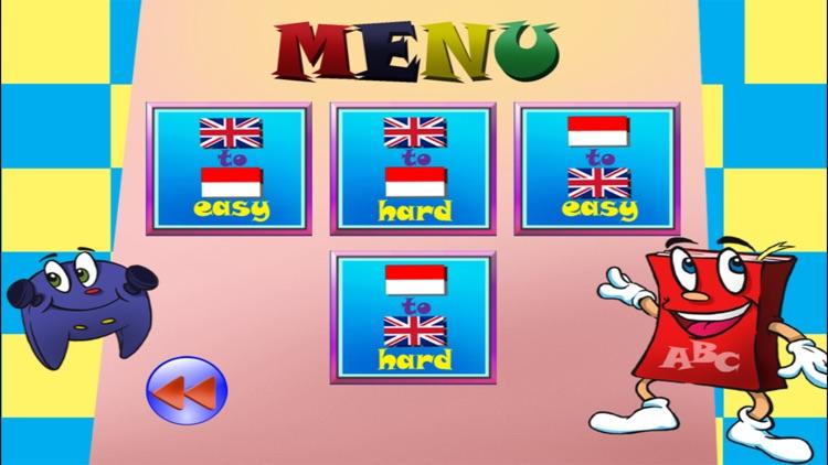 Kamus Lengkap Quiz Game screenshot-3