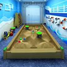 密室逃脱:幼儿园