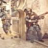 前线战争:FPS战斗