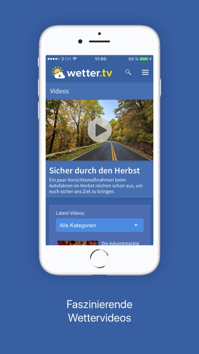 wetter.tv Österreichのおすすめ画像4