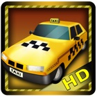 World Taxi Parking & Traffic Game Puzzle HD icon