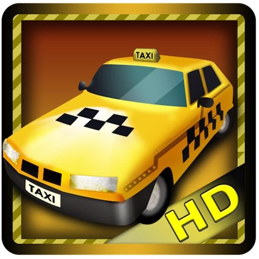 Всемирный Стоянка такси и движения игра Puzzle HD